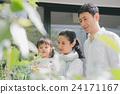 ครอบครัว,คน,ผู้คน 24171167