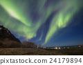 aurora, borealis, iceland 24179894