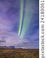 aurora, borealis, iceland 24180061