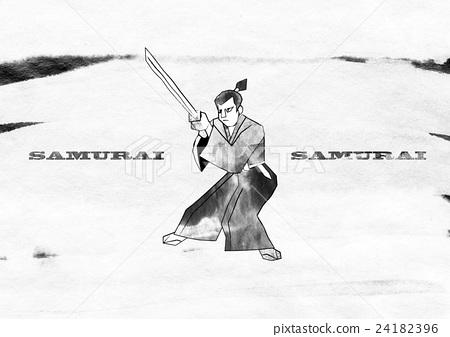 Samurai, Samurai, Samurai 24182396