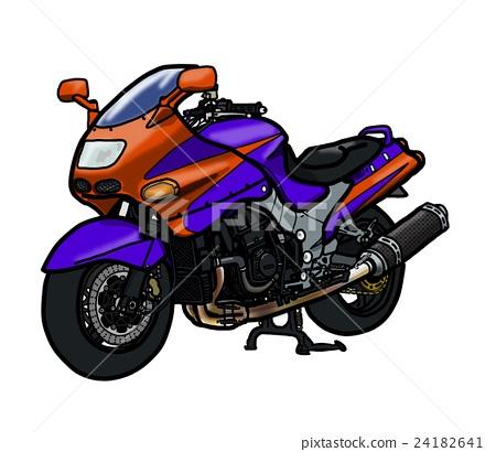 Big bike 24182641