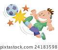 soccer, young, boy 24183598