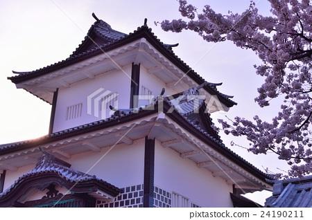 Kanazawa Castle 24190211