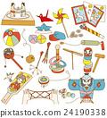 日本的舊玩具 24190338
