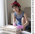 DIY女孩 24197403