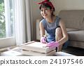 DIY女孩 24197546