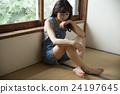 여성 인물 24197645