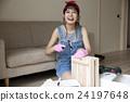 DIY女孩 24197648