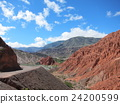 argentino, canyon, valley 24200599