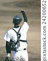 【포수 고교 야구 고교 야구 소년] 24200652