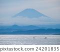 富士山 個人水上設備 摩托艇 24201835