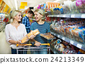 shopping, hypermarket, fresh 24213349