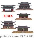韩国 庙宇 寺院 24214701