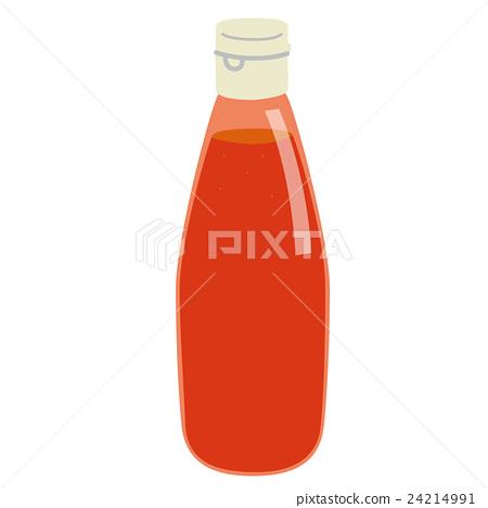 ketchup 24214991