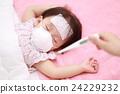 不良狀況(嬰兒媽媽流感面膜1歲1歲寶寶嬰兒育兒下午2.5) 24229232