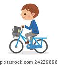 bicycle, bicyclists, bike 24229898