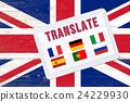 multilingual translate 24229930
