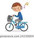 自行車 腳踏車 學生 24230004