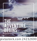 Adventure Journey Travel Trip Vacation Experience Concept 24232690