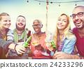 beer, cheers, drink 24233296