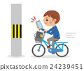 bicycle, bicyclists, bike 24239451