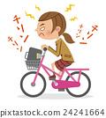 bicycle, bicyclists, bike 24241664