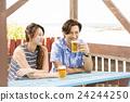 情侶 喝酒 喝 24244250
