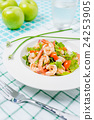 Spicy Shrimp Salad 24253905