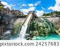 สปา,บ่อน้ำร้อนคุสะซึ,ฤดูร้อน 24257683