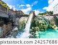 สปา,บ่อน้ำร้อนคุสะซึ,ฤดูร้อน 24257686