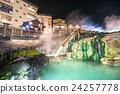 สปา,บ่อน้ำร้อนคุสะซึ,ประภาคาร 24257778