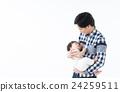 父子 父母和小孩 親子 24259511
