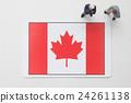 ธงแคนาดา 24261138
