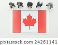 ธงแคนาดา 24261141