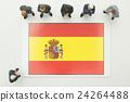 ธงสเปน 24264488