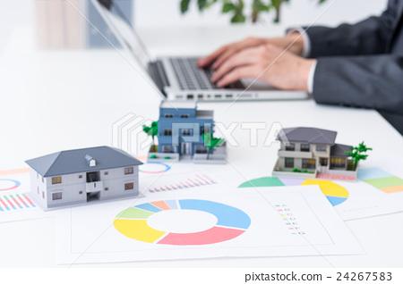 房地产 不动产 不动产的 24267583