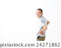 高腰男性腰痛 24271862