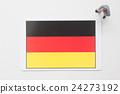ธงชาติเยอรมัน 24273192