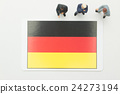 ธงชาติเยอรมัน 24273194