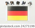 ธงชาติเยอรมัน 24273196