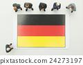 ธงชาติเยอรมัน 24273197