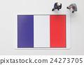 ธงชาติฝรั่งเศส 24273705