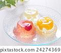 과일 젤리 24274369