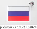 ธงรัสเซีย 24274828