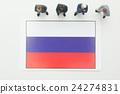 ธงรัสเซีย 24274831