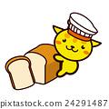 빵과 동물 시리즈 24291487