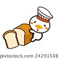빵과 동물 시리즈 24291508