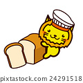 빵과 동물 시리즈 24291518