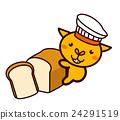 빵과 동물 시리즈 24291519