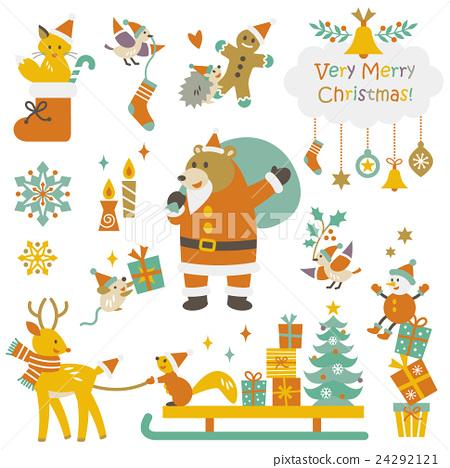聖誕時節 聖誕節 耶誕 24292121